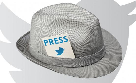 Gazeteciler İçin Sosyal Medya Politikaları