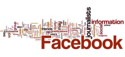 gazeteciler için facebook