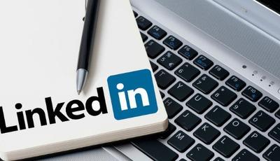 gazeteciler için linkedin